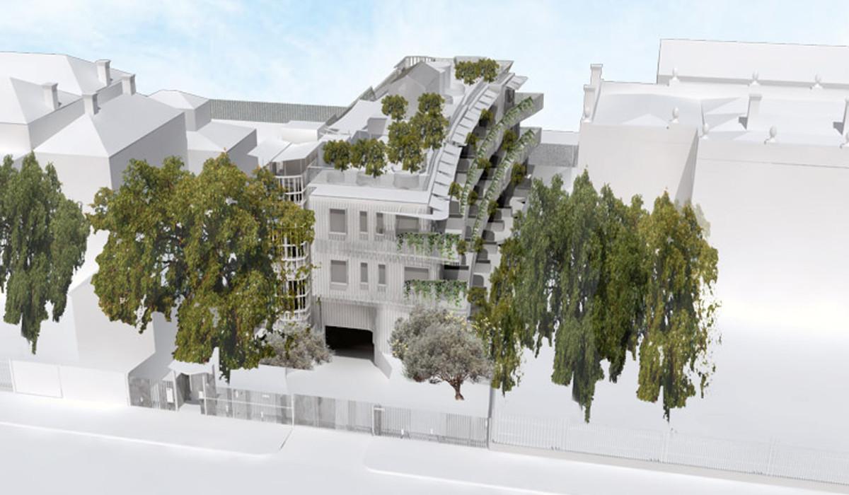 Grey Street St Kilda Marcus Oreilly Architects 04