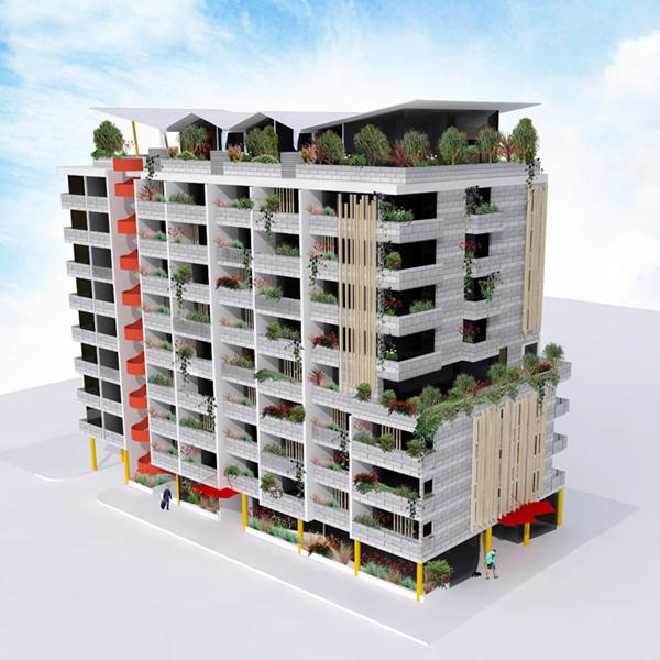 Thumbail Frankston housing